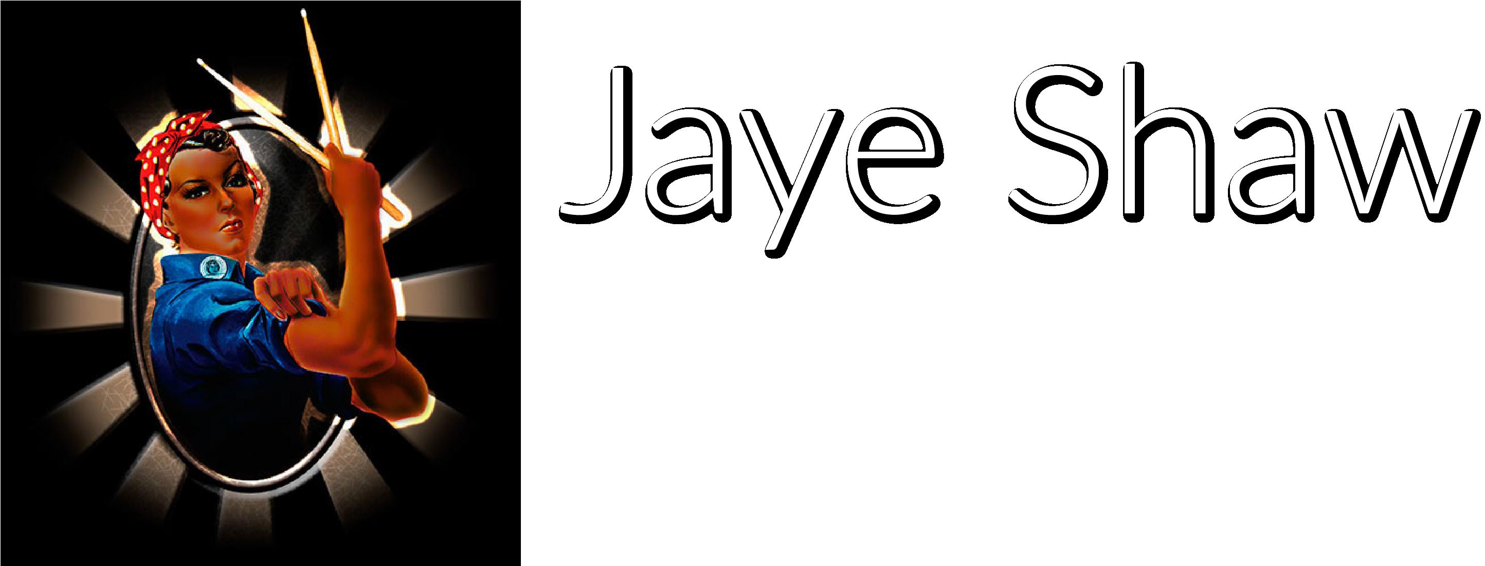 Jaye Shaw